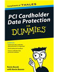 PCI Cardholder Data Protection For Dummies