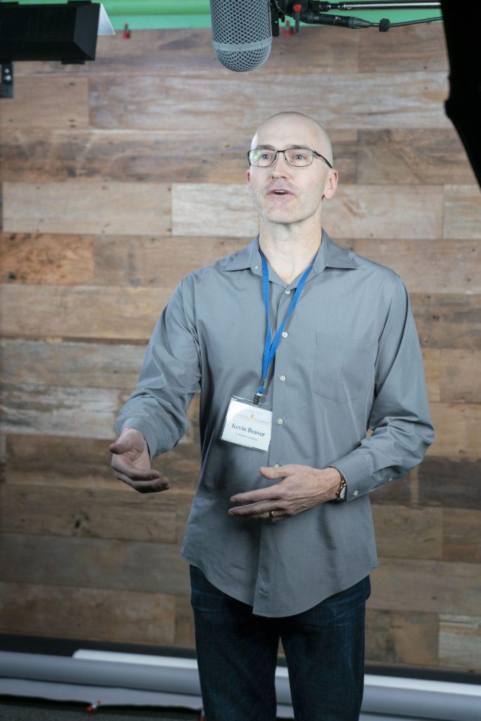 Kevin Beaver keynote speaker
